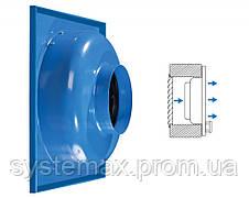 ВЕНТС ВЦ-ПК 100 (VENTS VC-PK 100) круглый канальный центробежный вентилятор, фото 2
