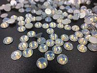 Стразы стекло Опал белые № 3, 1400шт, фото 1