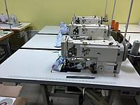 Машина для окантовки одеял CCF-1509