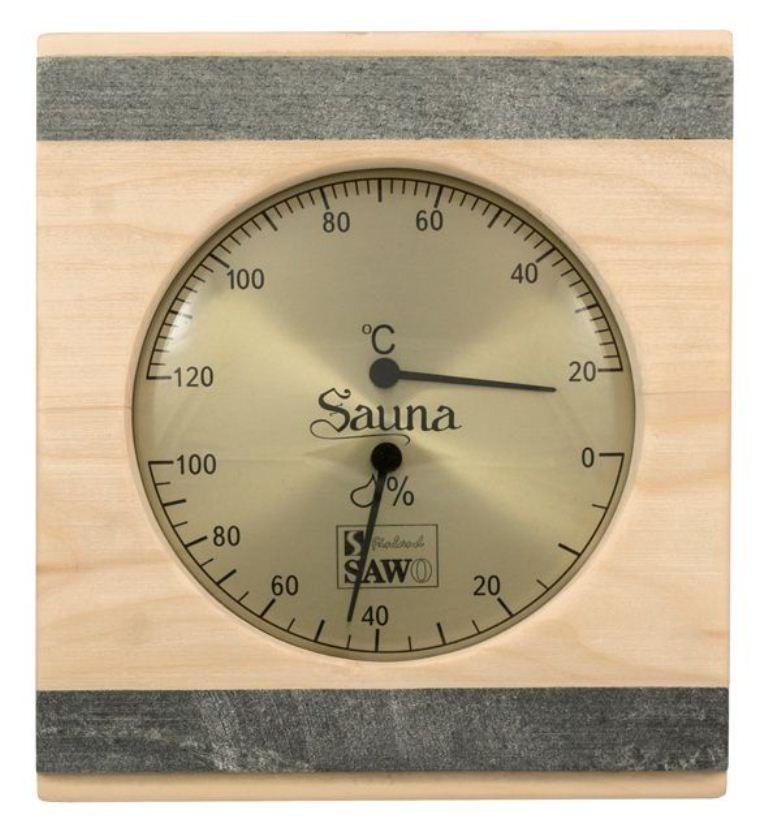 Термогигрометр SAWO 281 T-HRA