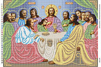Схемы для вышивки бисером религия А2