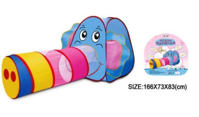 Детская палатка Слоник 889-87B