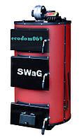 Котел твердотопливный SWAG - Classic 25 кВт