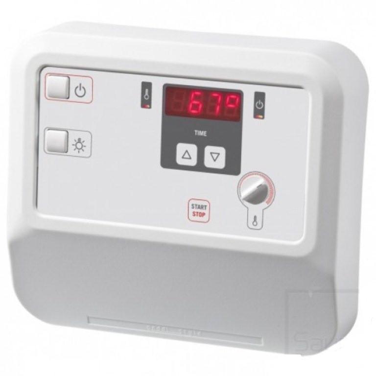 Пульт управления для саун SAWO A2-15 (ASV 3/15)