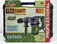 Перфоратор Procraft BH1600