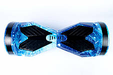 Гироборд синий космос, фото 2