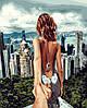"Картина по номерам ""Следуй за мной.Сингапур"", 40х50 см., Rainbow Art"