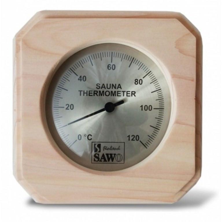 Термометр для бани SAWO 220 T