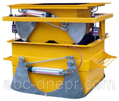 Весы бункерные-дозатор ВБ-150