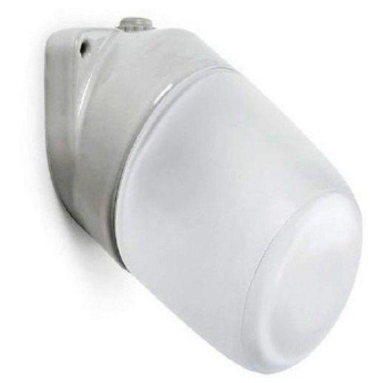 Светильник для сауны Bonfire угловой (401 E27)