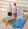 Комплект для сауны Harvia Sauna Care Set SAC25070, фото 2