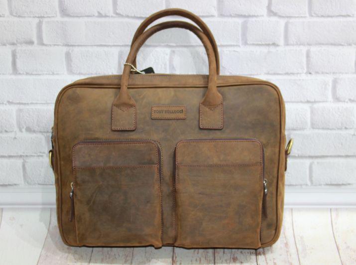 99847eb63c26 Мужская сумка Tony Bellucci T5074  продажа, цена в Херсоне. мужские ...