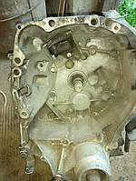 Коробка передач / кпп Рено Кенго 1,9D , фото 1