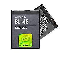 Аккумулятор батарея Nokia BL-4B, фото 2