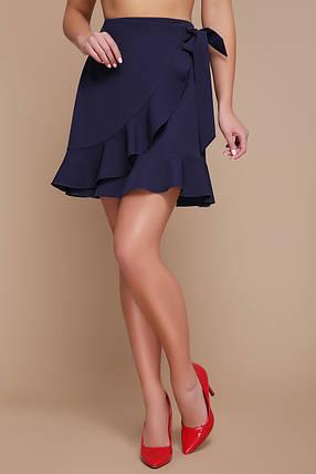 GLEM юбка мод. №36 (клеш), фото 2