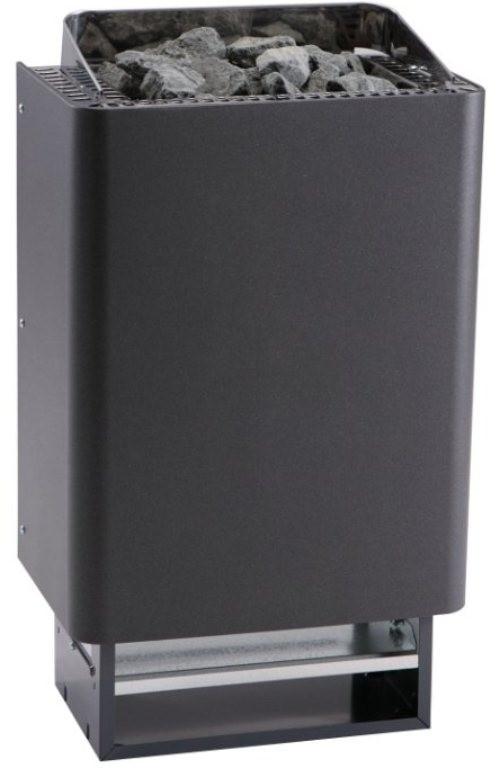 Электрокаменка EOS 43.FN 9 кВт антрацит