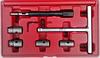Набір для притирання сідел форсунок дизельного двигуна (4771) JTC
