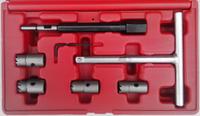 Набір для притирання сідел форсунок дизельного двигуна (4771) JTC, фото 1