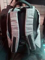 Рюкзак антивор, фото 1