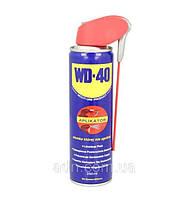 WD-40 универсальная смазка/очиститель 250мл (аппликатор)