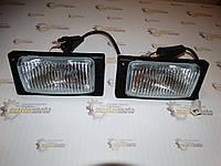 Фара автомобильная противотуманная ВАЗ 2110 с лампой, к-т. Automotive Lighting