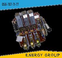 Выключатель АВМ-10С, АВМ-10Н. Ручной/электро привод.