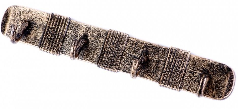 Держатель для 4 предметов каминного набора Hansa