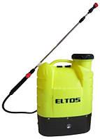 Обприскувач акумуляторний Eltos АТ-16М
