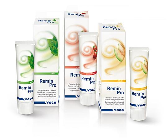Ремин Про (Remin Pro) - крем для реминерализации