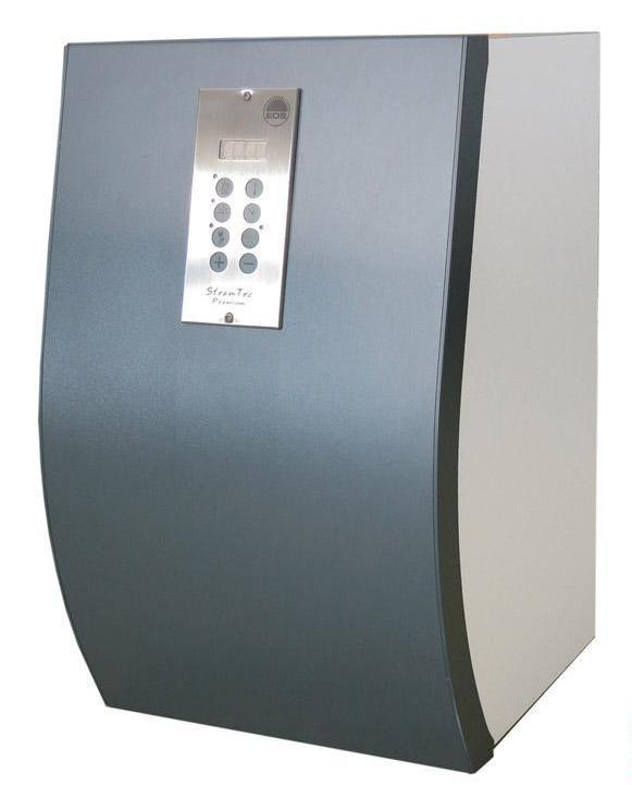 Парогенератор для хамама EOS SteamTec Premium 12 кВт