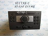 Магнитола Vectra C 13190853 mb