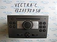 Магнитола Vectra C 13233929 sh