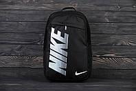 Рюкзак городской спортивный, мужской / женский, черный