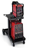 Invertec® STT II сварочный источник с управлением формой тока LINCOLN ELECTRIC