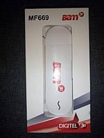 3G модем ZTE MF669
