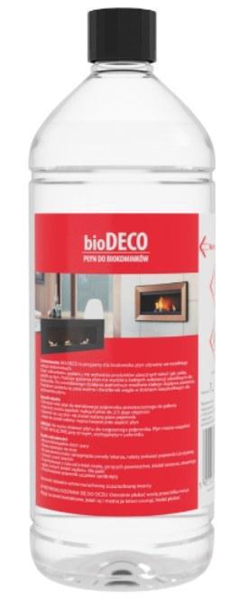 Биотопливо Kratki BIO-DECO