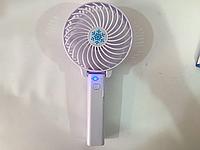 Вентилятор ручной USB на Аккумуляторе