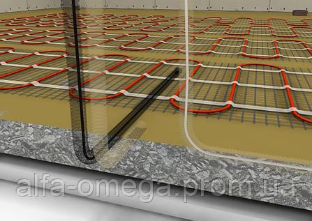Теплый пол Woks 2.5 кв.м, 325 Вт, фото 2
