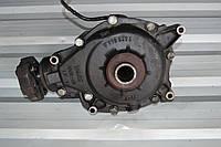 Редуктор переднего моста BMW БМВ X5 E53 i=3.91 3.0d m57n Передний мост (7524542)