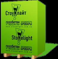 Газоблок СТОУНЛАЙТ в Ужгороді та Закарпатській області