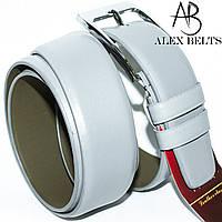 Ремень мужской брючный заменитель 35 мм - купить оптом в Одессе