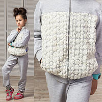 Спортивный костюм для девочки Joiks  032СК (122-152)