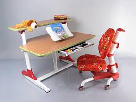 Парты, столы, стулья для детей