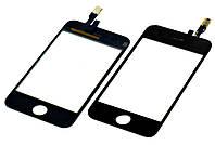 Сенсор Apple iPhone 3G black .l