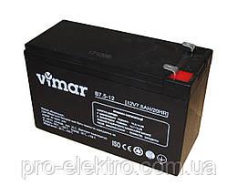 Аккумуляторная батарея LUXEON Vimar B 7.5-12