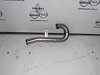 Трубка рециркуляции EGR на Renault Kangoo