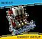 Выключатель АВМ-10СВ, АВМ-10НВ. Ручной/электро привод., фото 3