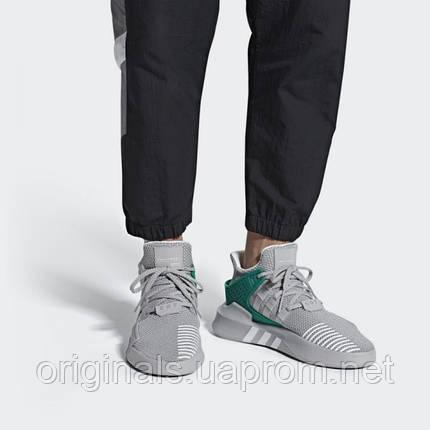 8ffb1df9 Кроссовки мужские Adidas EQT Basketball ADV B37514 - 2018/2, фото 2