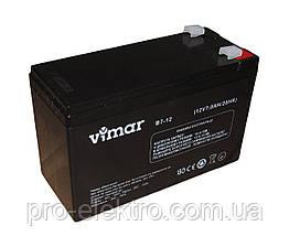 Аккумуляторная батарея LUXEON Vimar B 7-12
