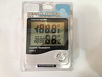Электронный термометр-гигрометр HTC-1 , фото 1